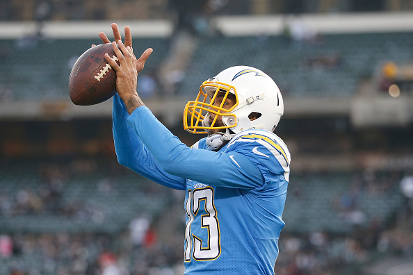 2020 Los Angeles Chargers