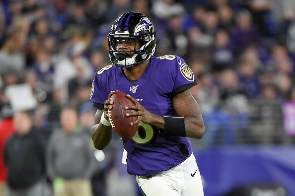 2020 Baltimore Ravens