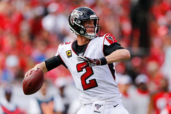 2020 Atlanta Falcons