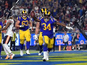 Los Angeles Rams Running Backs