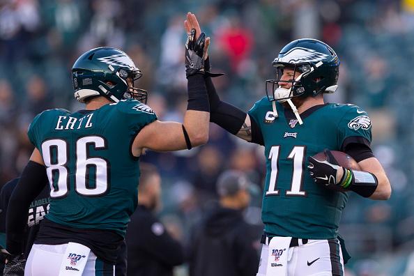 2020 Philadelphia Eagles