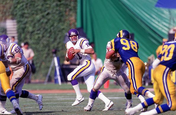 1987 Minnesota Vikings