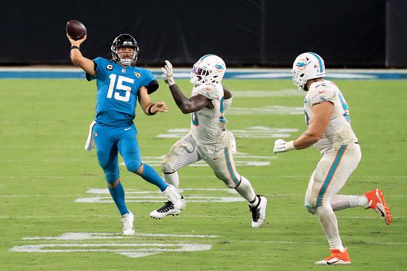 Jacksonville Jaguars Offense