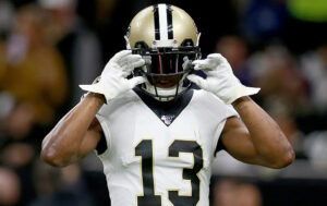 Michael Thomas Ankle Injury