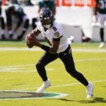 Baltimore Ravens Bye Week