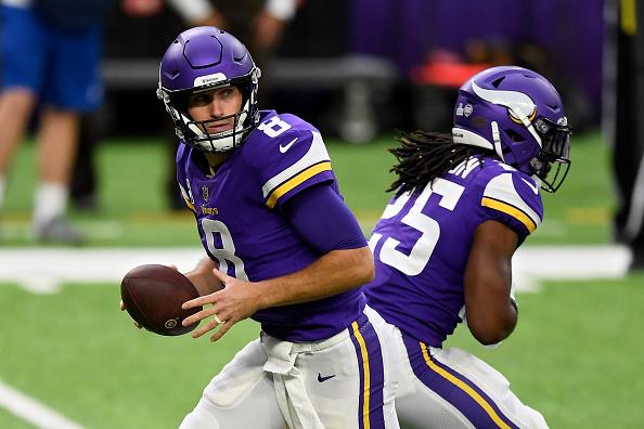 Minnesota Vikings Week 6