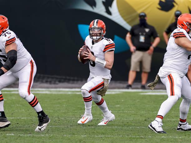 Cleveland Browns Best