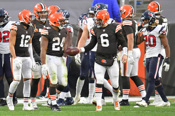 Cleveland Browns Predictions