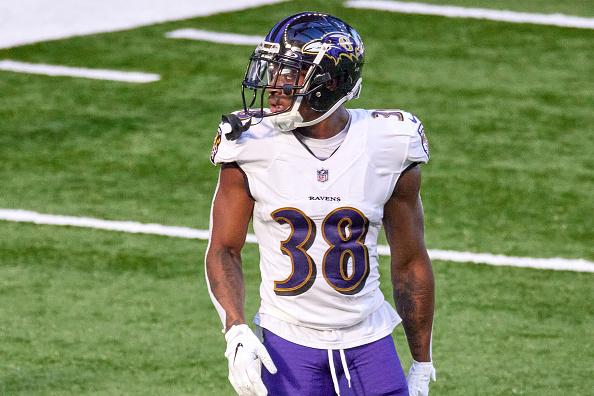 Baltimore Ravens Injuries