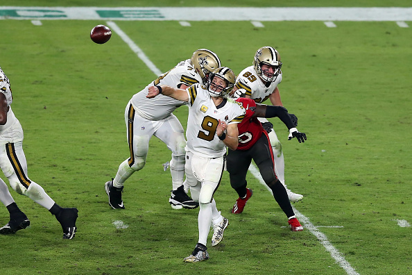 NFC South Midseason Review