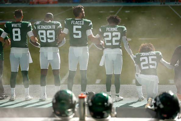 Jets Mid-Season Review