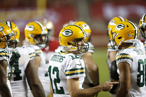 2020 Green Bay Packers