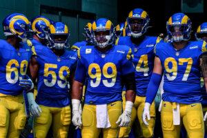 Los Angeles Rams-Tampa Bay