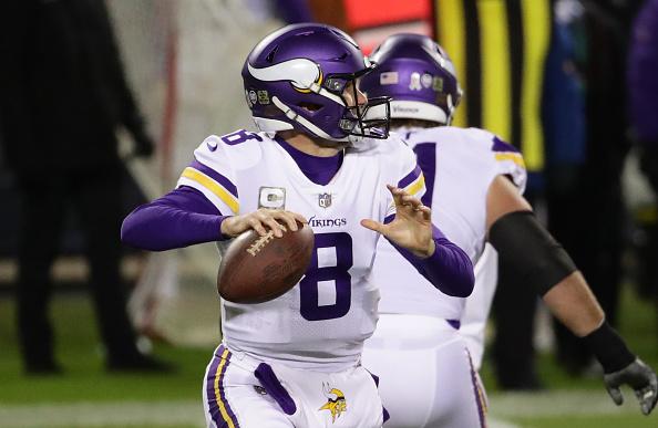 Minnesota Vikings Offense