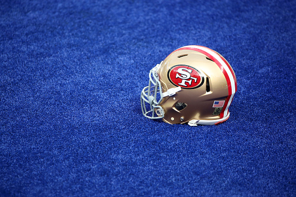 San Francisco 49ers Playoffs