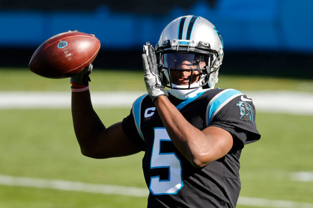 Carolina Panthers Quarterback Situation