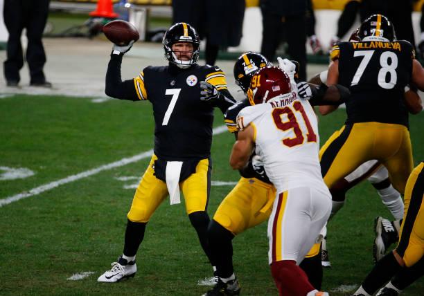 Pittsburgh Steelers Power Rankings