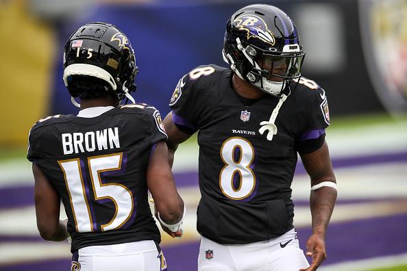 Baltimore Ravens Playoff