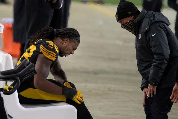 Steelers Injuries