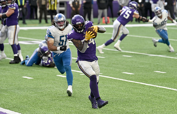 Minnesota Vikings Young Tight Ends
