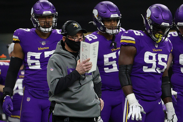 2021 Minnesota Vikings