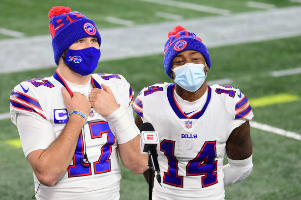 Buffalo Bills Super Bowl