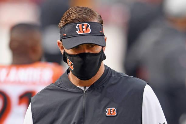 Cincinnati Bengals Firings