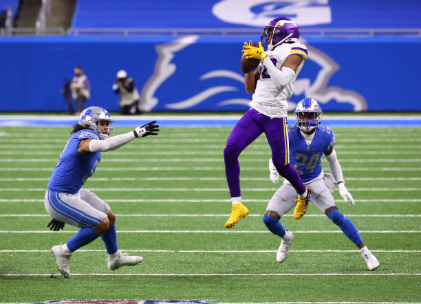 Dynasty Wide Receiver Rankings