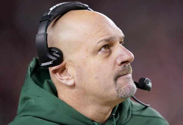 Mike Pettine Packers