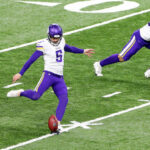Minnesota Vikings Kicker