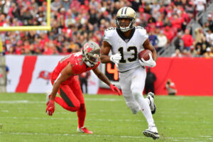 New Orleans Saints Matchups