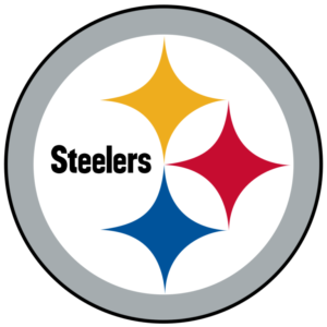 current Steelers Logo