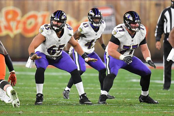 Ravens 2021 Needs