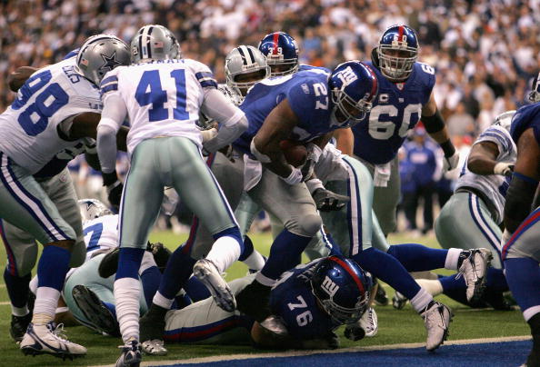 Best NFL Playoff Moments