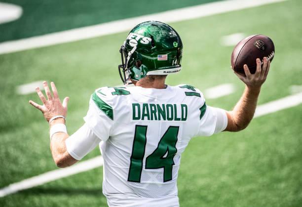 Sam Darnold Trade