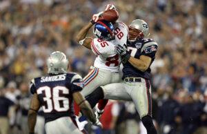 Super Bowl Giants