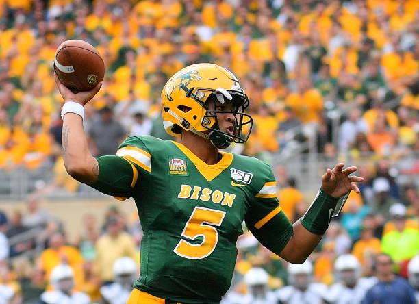 Trey Lance NFL Draft