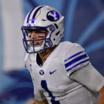 Zach Wilson NFL Draft