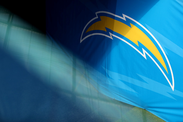 Chargers Free Agency