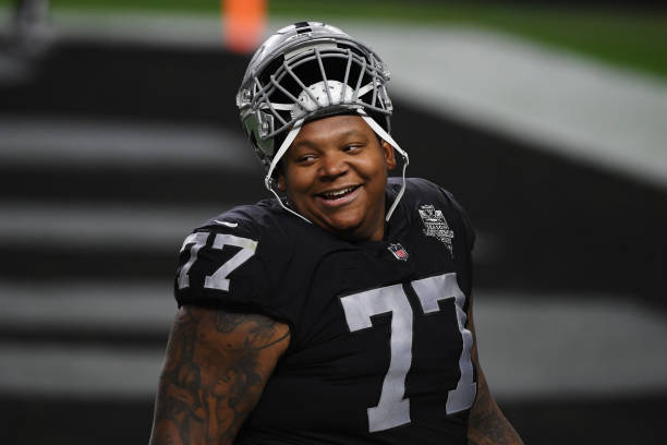 Trent Brown Trade