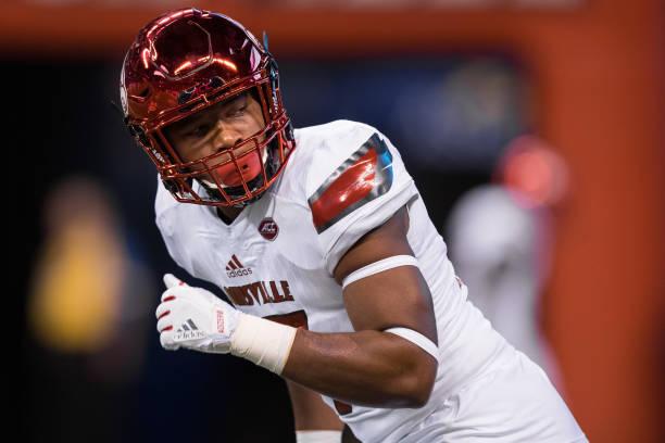 Dorian Etheridge NFL Draft