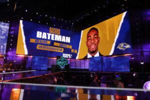 Ravens Draft Review