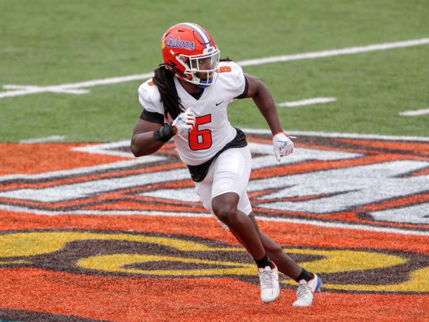 Shawn Davis NFL Draft