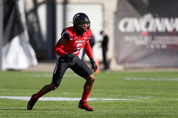 Darrick Forrest NFL Draft