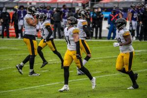 Steelers Draft