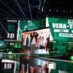 Alijah Vera-Tucker Jets Offensive Line