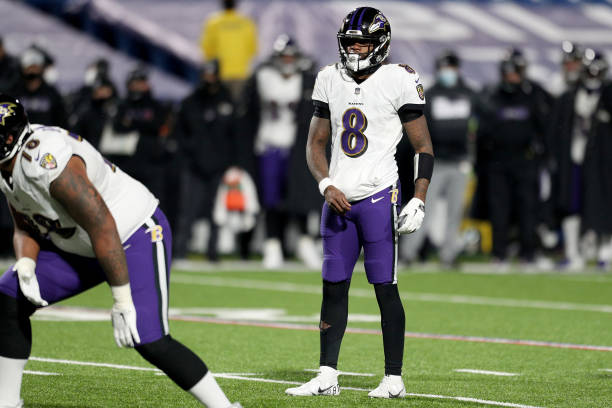 Baltimore Ravens Record Projections