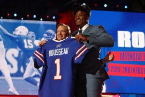 Bills Draft Review