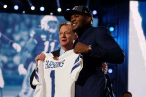 Cowboys Draft Review