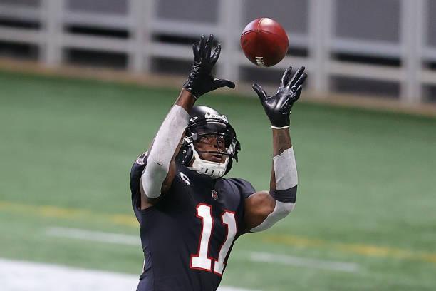 Complications of a Julio Jones, Baltimore Ravens Trade